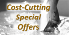 Cost Cutting Offers