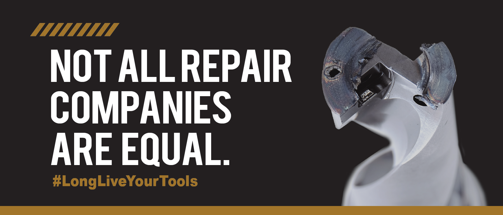 Tool Reconditioing Services