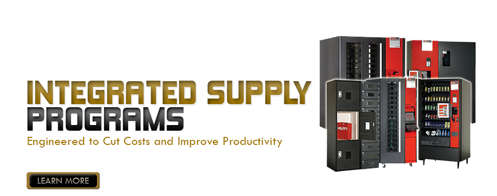 Integrated Supply Programs